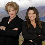 The Lynn Stephens & Melissa Maxie Team